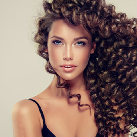 Hera Hair Beauty is the best hair salon Singapore for wash and blow or hair blowout, curls