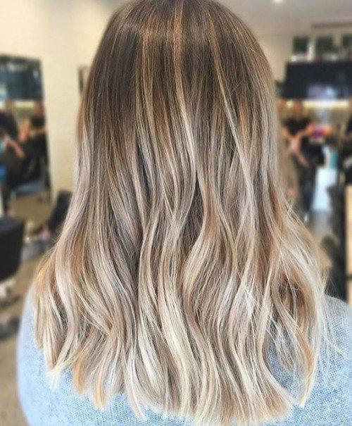 30 Dirty Blonde Hair Ideas 2017 11
