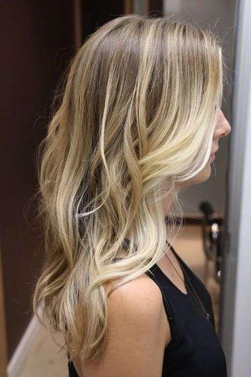 30 Dirty Blonde Hair Ideas 2017 14