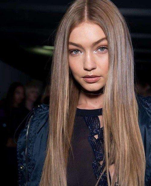 30 Dirty Blonde Hair Ideas 2017 15