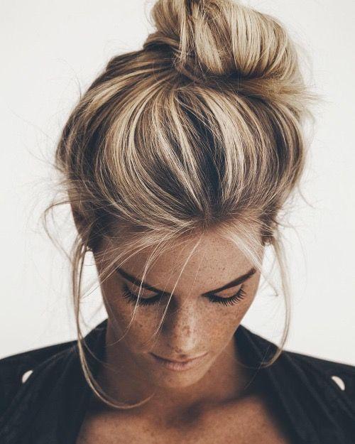30 Dirty Blonde Hair Ideas 2017 16