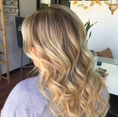 30 Dirty Blonde Hair Ideas 2017 19