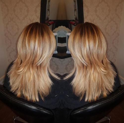 30 Dirty Blonde Hair Ideas 2017 2