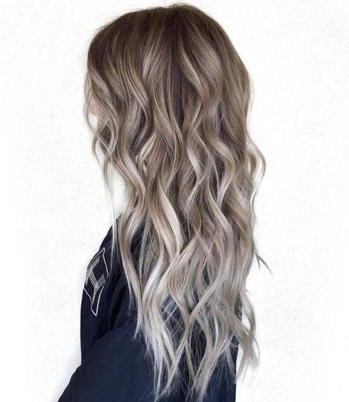 30 Dirty Blonde Hair Ideas 2017 22