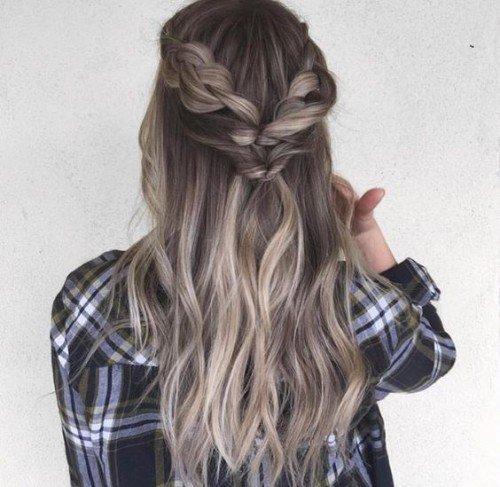30 Dirty Blonde Hair Ideas 2017 23