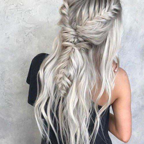 30 Dirty Blonde Hair Ideas 2017 26