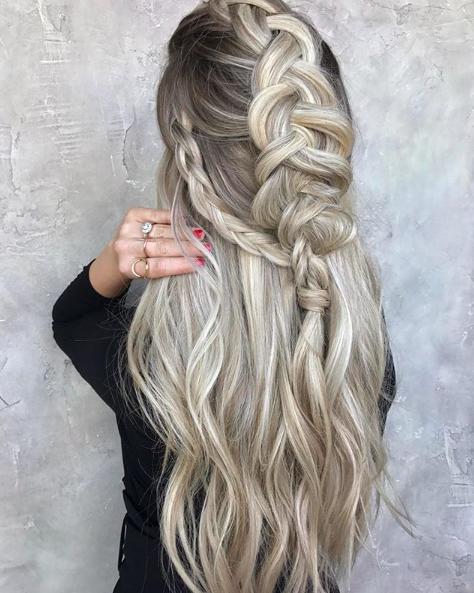 30 Dirty Blonde Hair Ideas 2017 27