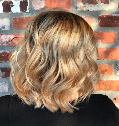 30 Dirty Blonde Hair Ideas 2017 9