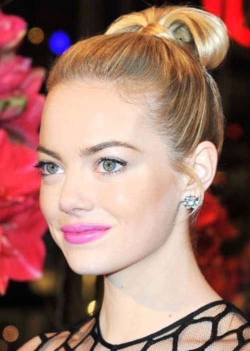 Top 100 Hairstyles for Round Faces_087