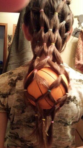 crazy hair ideas