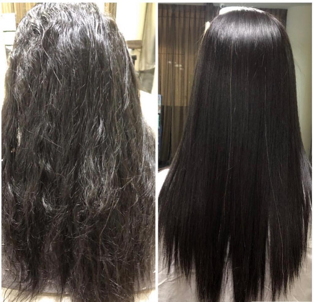 hair treatment singapore