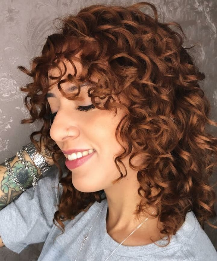 curly hair salon singapore