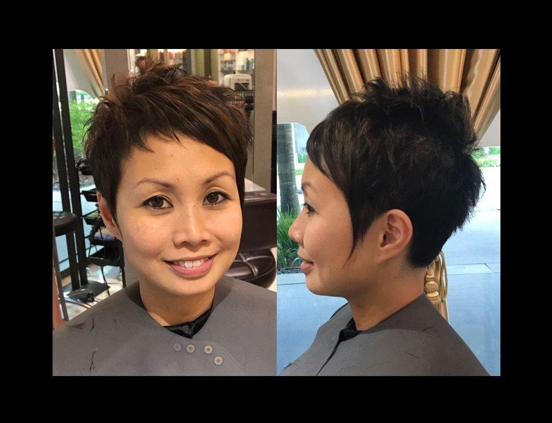 hair salon singapore