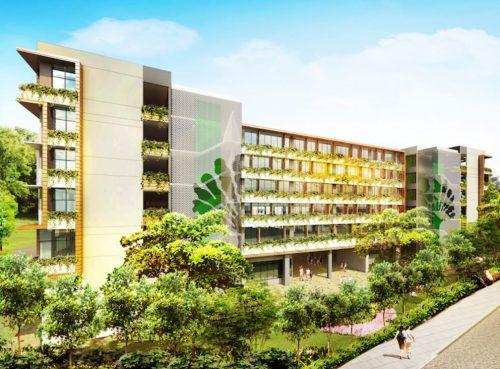 Singapore International School 3