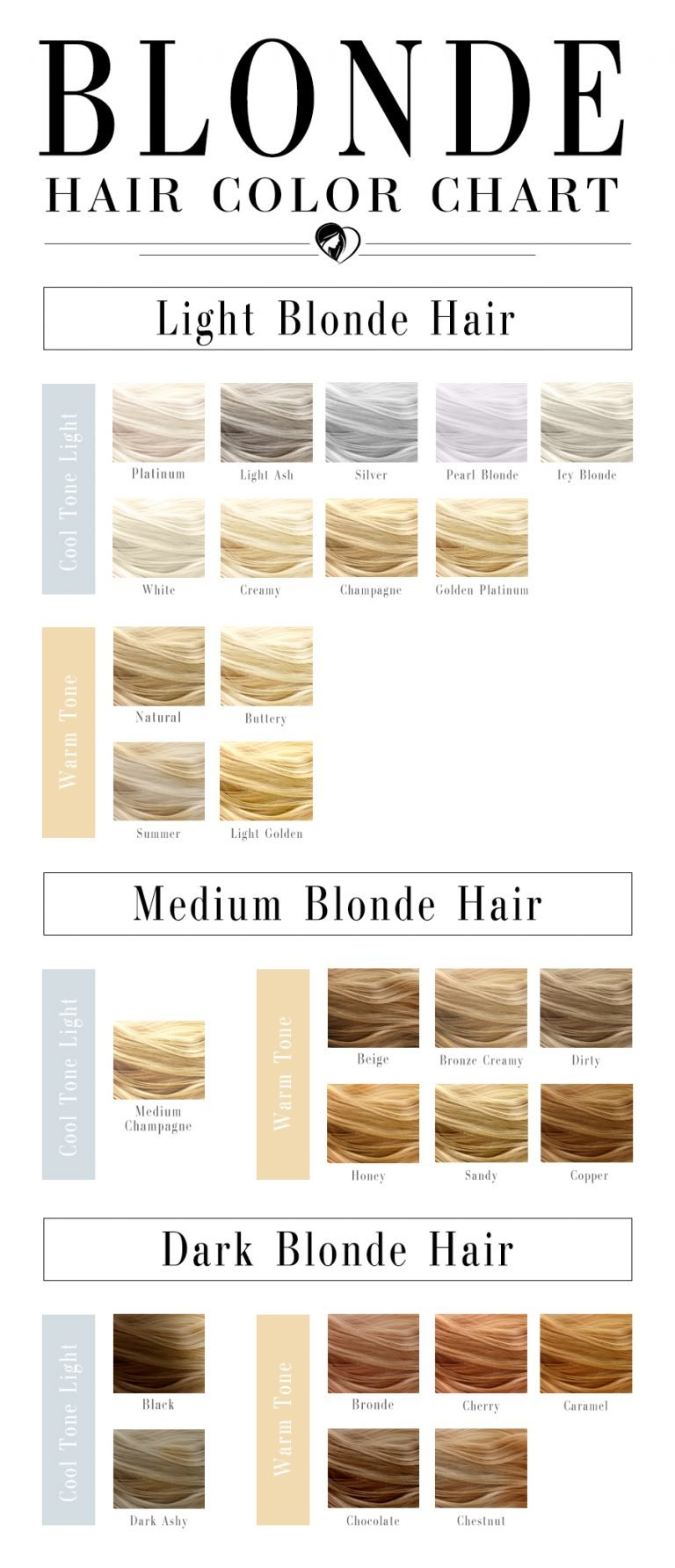 blonde-hair-color-chart-light-medium-dark-768x1785