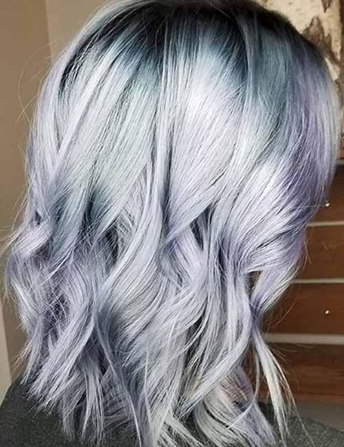 20 Amazing Platinum Hair Shades To Try