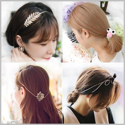 Image result for hair accessories
