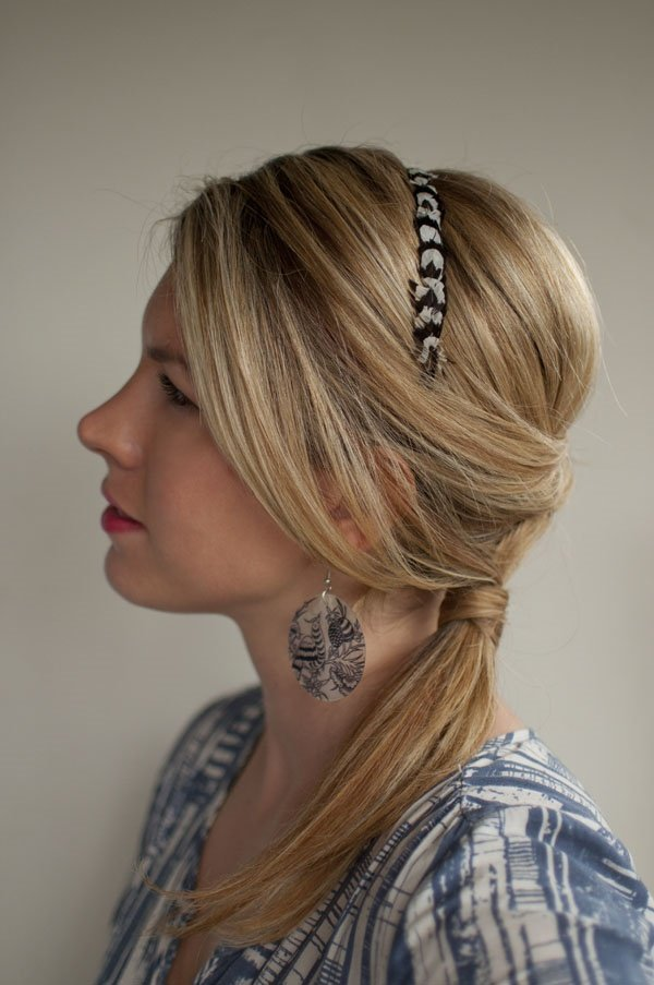 Easy Hairstyles for Long Hair0151