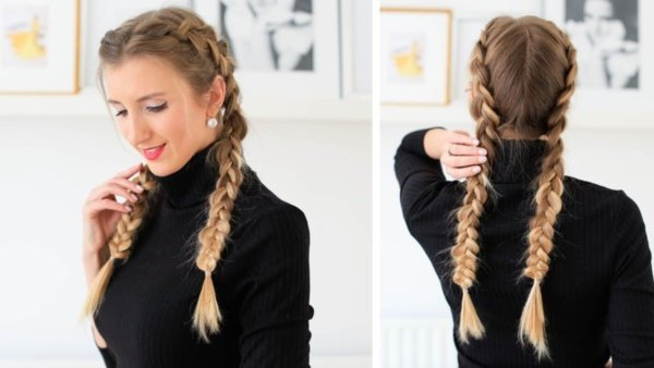Easy Hairstyles for Long Hair0421