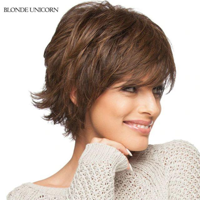 Elegant Short Hairstyles Ideas trend 2020
