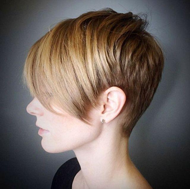 Favorite Pixie Hairstyles Ideas trend 2020