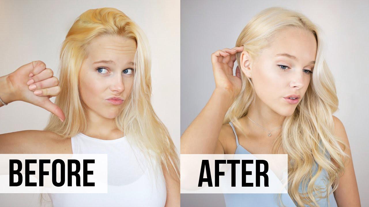 hair toner