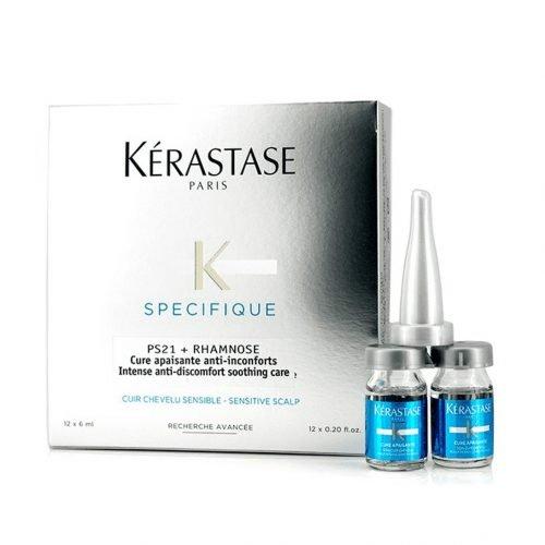 Kerastase Specifique Cure Apaisante for Healthy Scalp 2