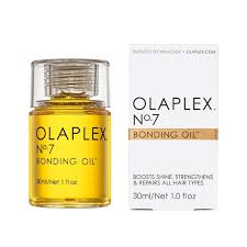 No.7 Bonding Oil 2