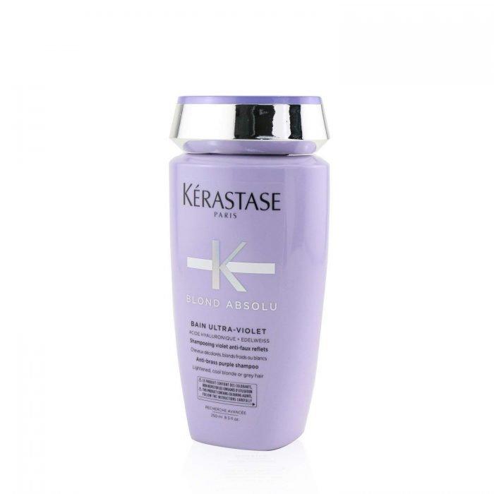 kerastase blond absolu bain ultra violet 250ml