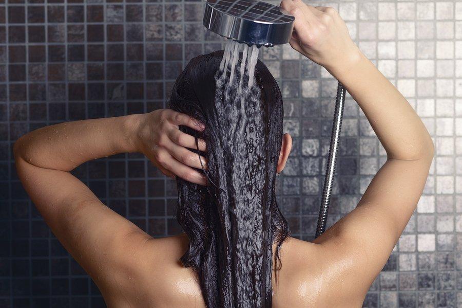 Is Shampooing Causing Hair Loss? | Jeffrey Paul's Hair & Scalp ...