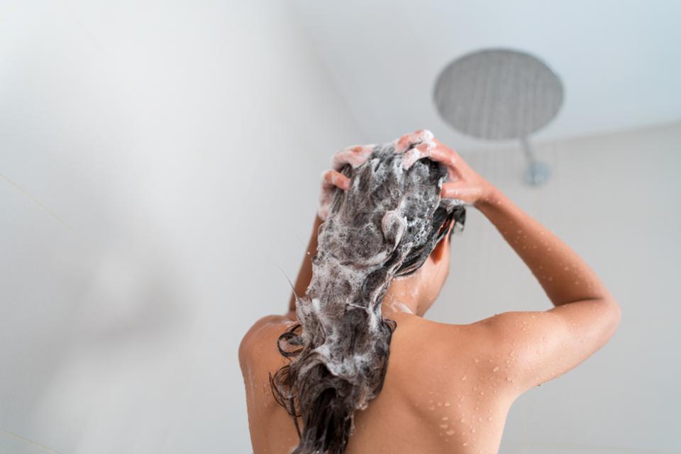 Quarantined Shoppers May Be Skipping Shaving, Washing Their Hair ...