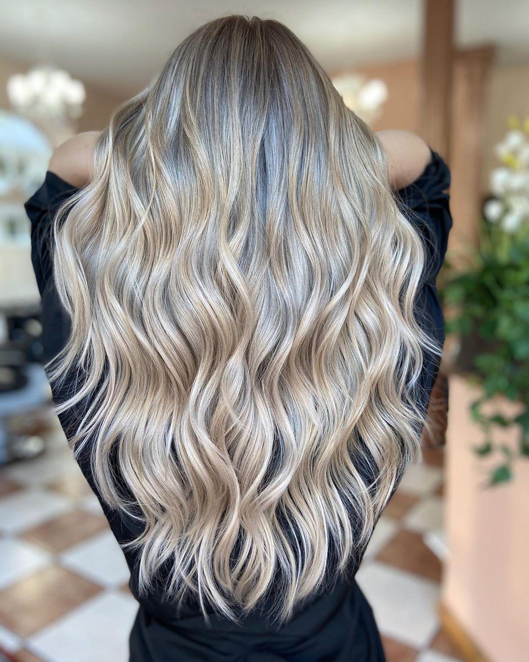 ash blonde 1