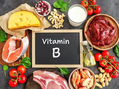 Vitamin B benefits | Vitamin B complex benefits: Strong immune system, good digestion and more; food sources rich in B vitamins | Health Tips and News