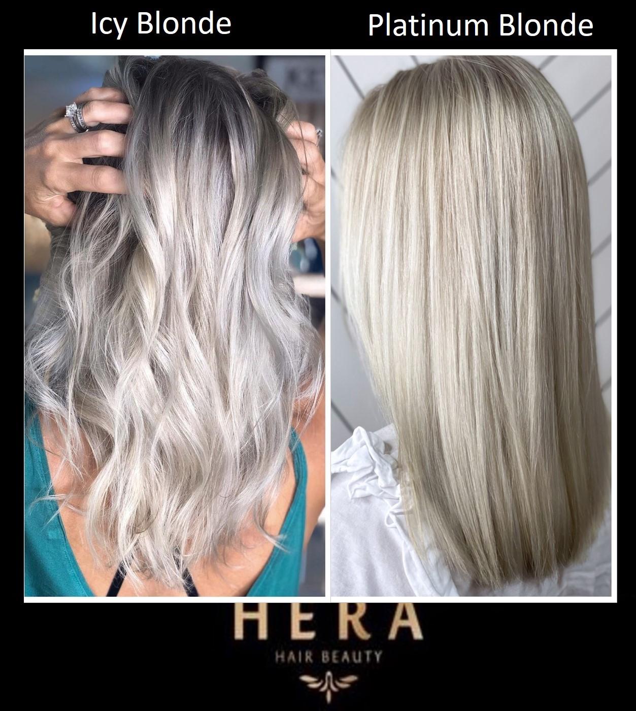 icy blonde vs platinum blonde (2)